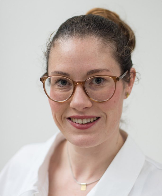 Dr. med. Anne-Kristin Vahle